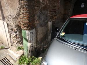 Trastevere Corner